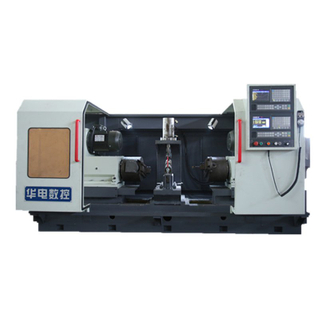 CNC Machine Special for Gate