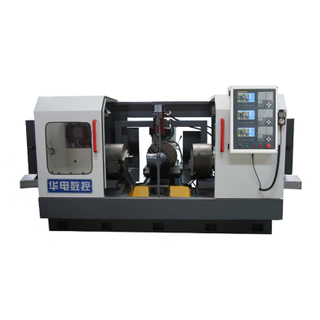 CNC machine special for Valve-HD-X320B
